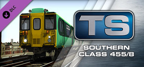 Train Simulator: Southern Class 455/8 EMU Add-On