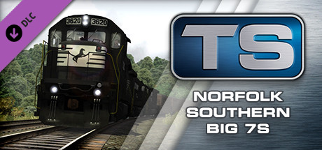 Norfolk Southern Big 7