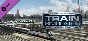 Train Simulator: North Jersey Coast Line Route Add-On