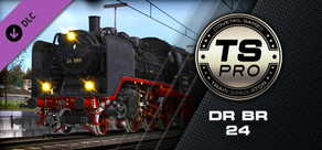 Train Simulator: DR BR 24 Loco Add-On