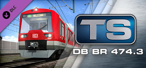 Train Simulator: DB BR 474.3 EMU Add-On