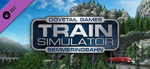 Train Simulator: Semmeringbahn - Mürzzuschlag to Gloggnitz Route Add-On