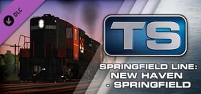 Train Simulator: Springfield Line: Springfield – New Haven Route Add-On