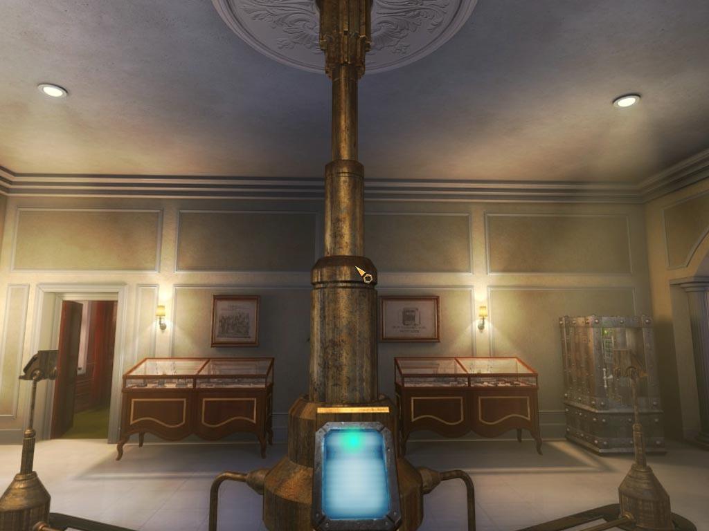 Safecracker: The Ultimate Puzzle Adventure screenshot