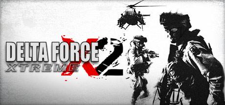Delta Force Xtreme 2