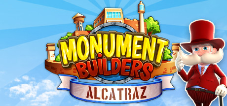 Monument Builders - Alcatraz game image
