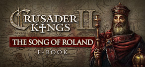 Ebook - Crusader Kings II: The Song of Roland