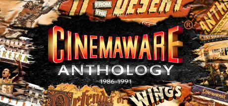 Cinemaware Anthology: 1986-1991