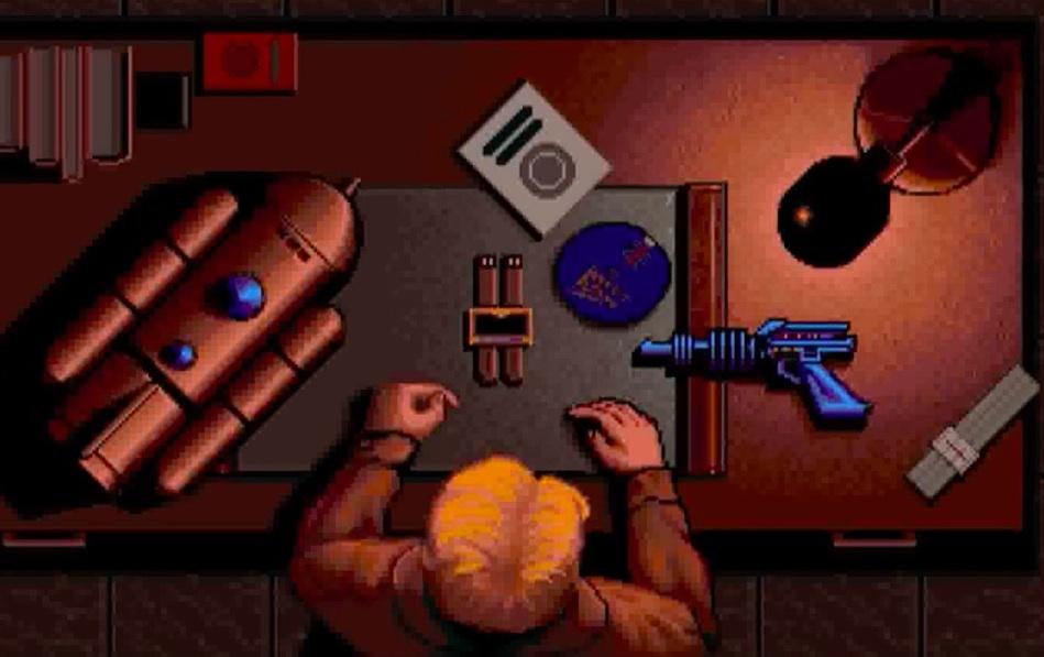 Cinemaware Anthology: 1986-1991 screenshot