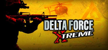 Delta Force: Xtreme