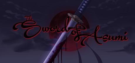 Sword of Asumi game image
