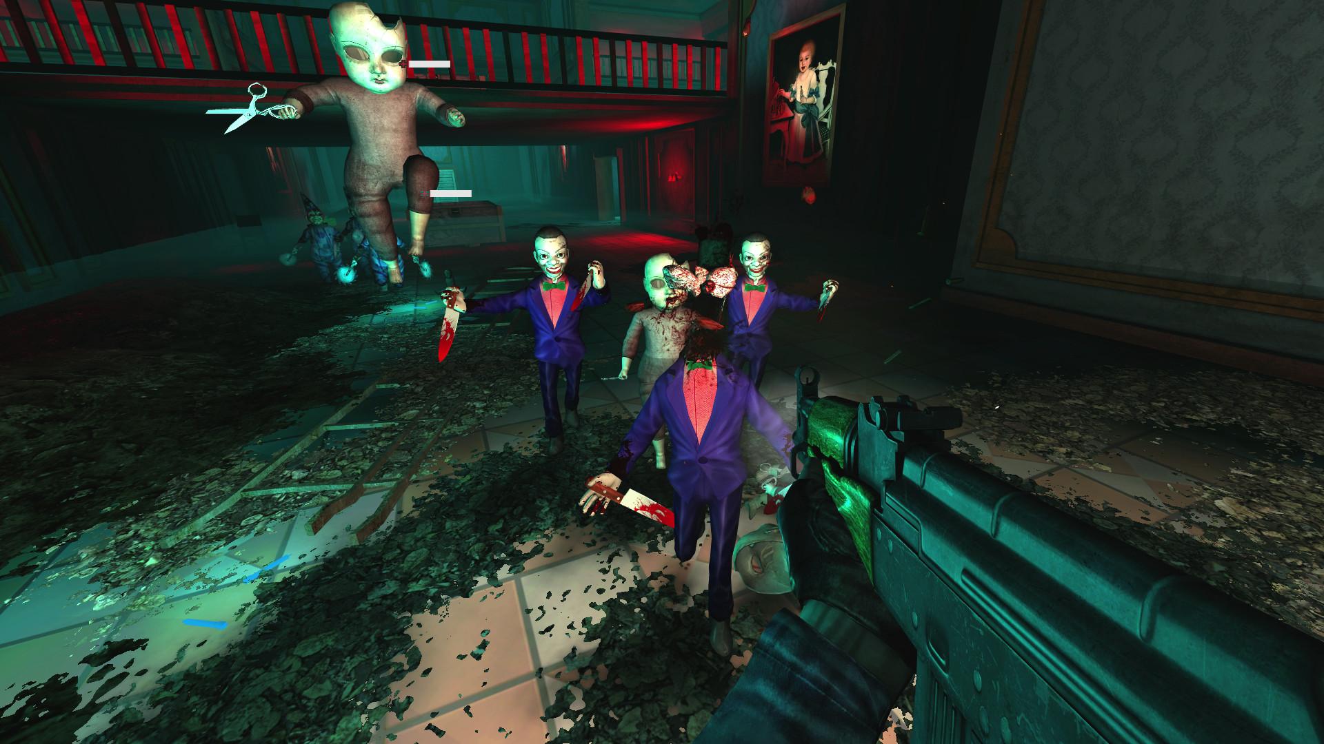 Killing Floor   Toy Master On Steam