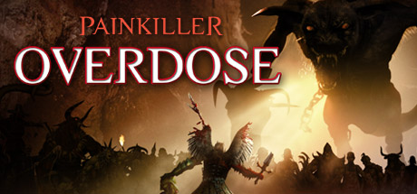 скачать игру Painkiller Overdose через торрент - фото 3