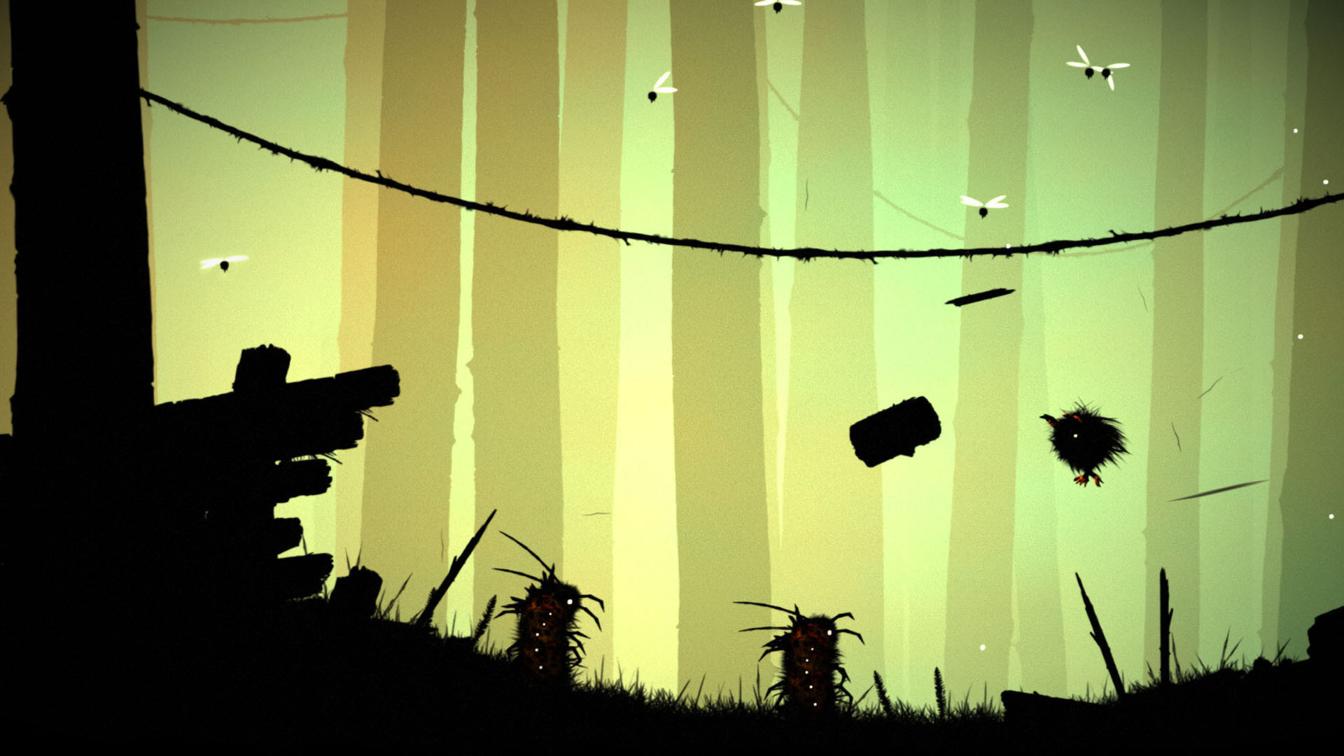 FEIST screenshot