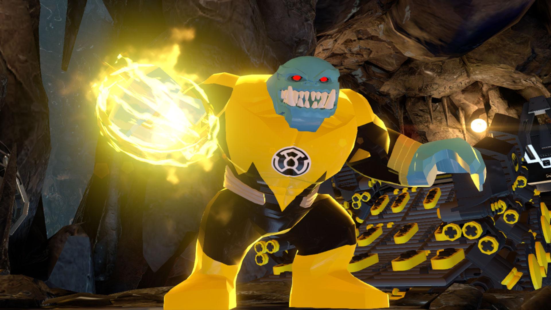 Lego batman 3 скачать на пк