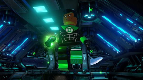 LEGO Batman 3 Beyond Gotham: Arrow (DLC) (PC) 2015