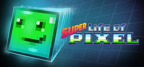 Life of Pixel game image