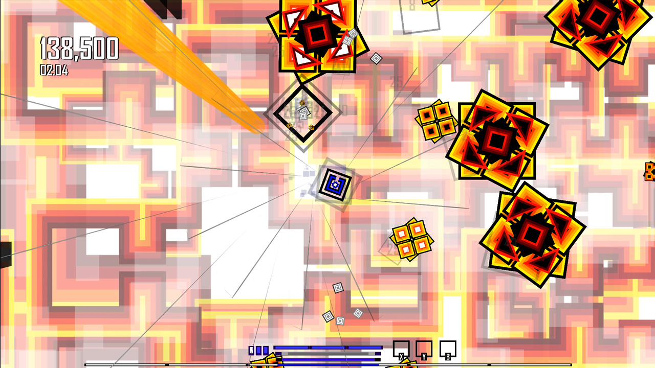 Zenzizenzic screenshot