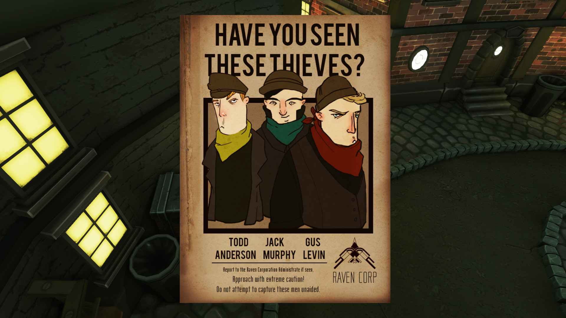 Traverser screenshot