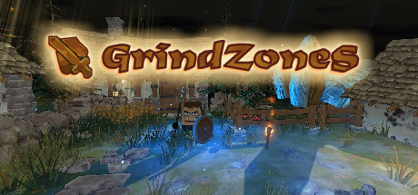 Grind Zones