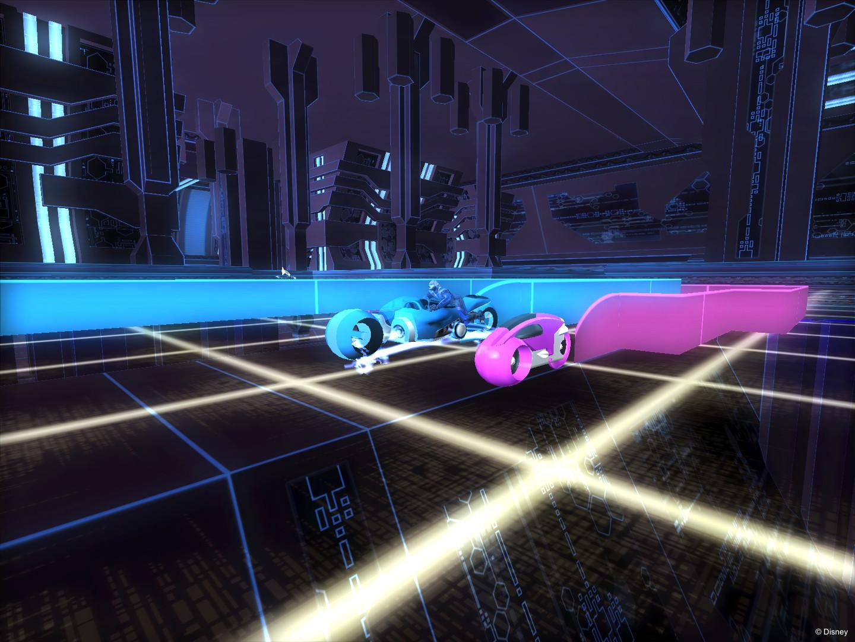Tron 2.0 screenshot 3