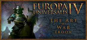 Europa Universalis IV: Art of War Ebook