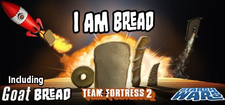 Steam i am bread 66