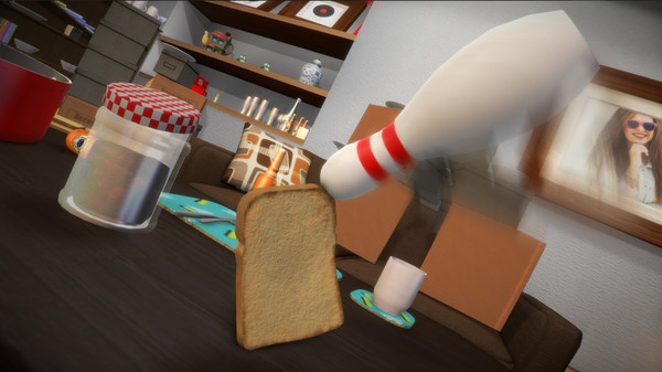 I am Bread PC Game CODEX Download