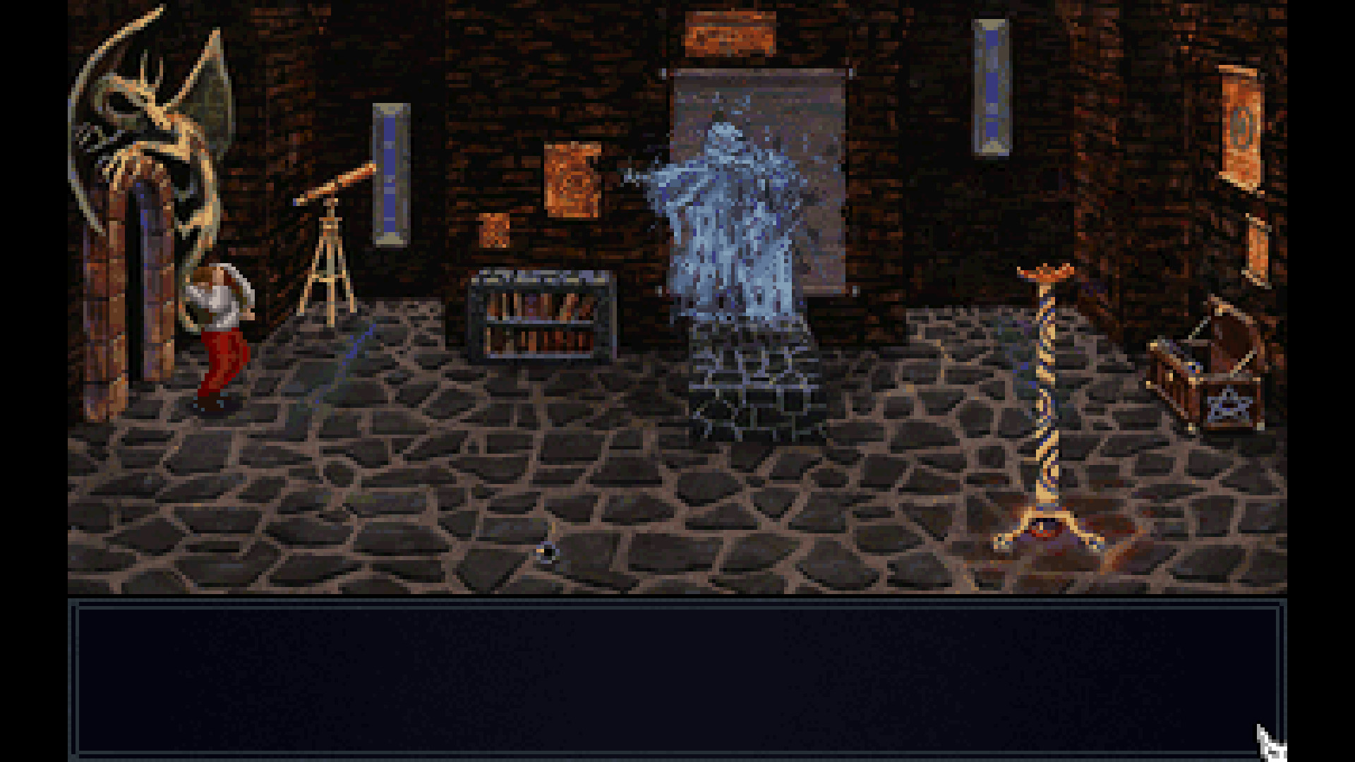 Dragonsphere screenshot 1