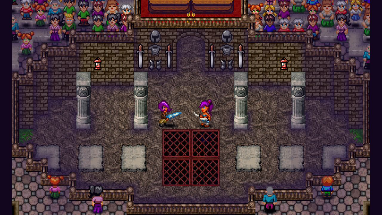 Dragon Fantasy: The Black Tome of Ice screenshot