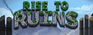 Retro-Pixel Castles