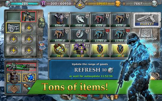 Gunspell (Battle Match-3) Ss_70186bbed3fc4883dadd0afc44f21652f84dc59e.600x338