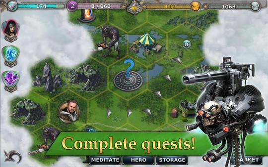 Gunspell (Battle Match-3) Ss_7b1caa488bbea290ebe9898fa74bd8a14295be47.600x338