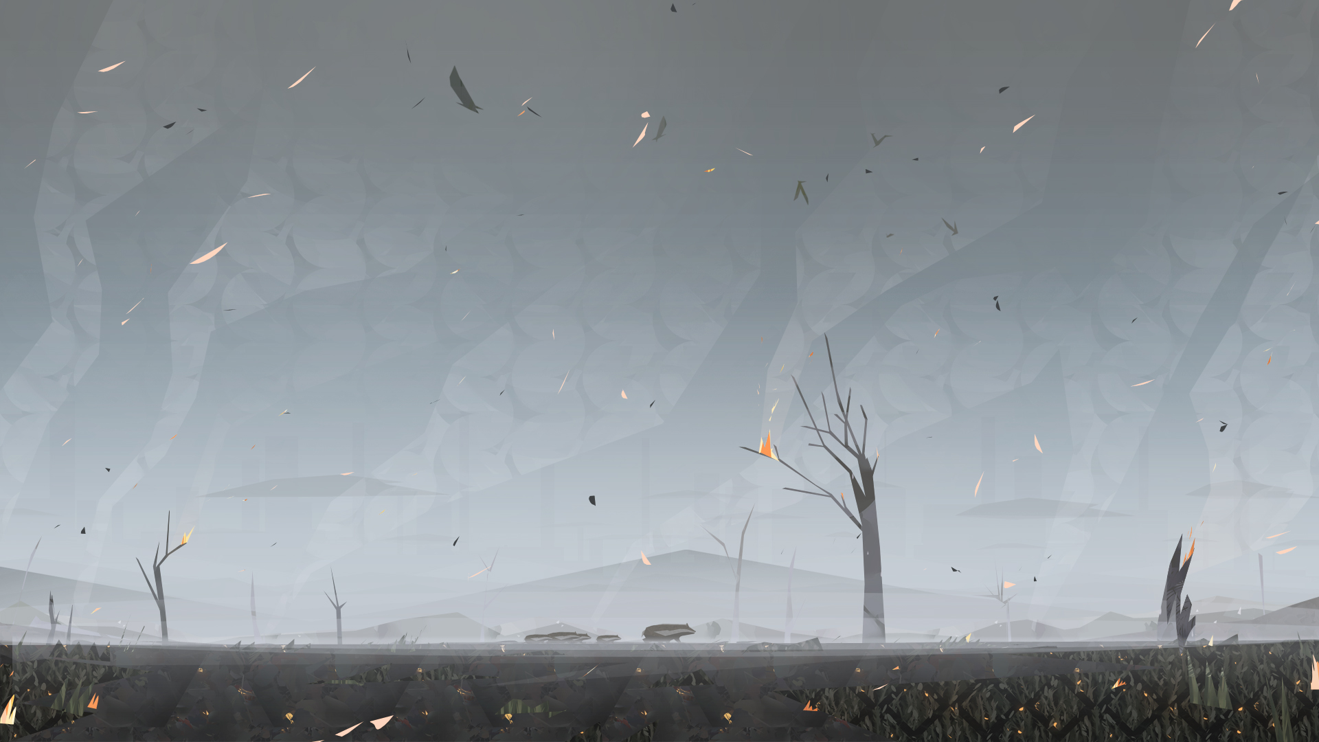 Shelter Soundtrack screenshot