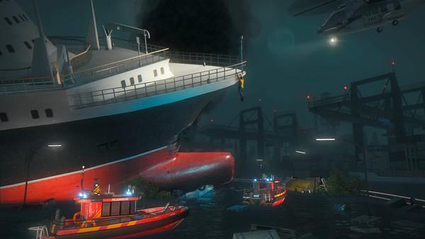 Emergency 5 (PC) 2014