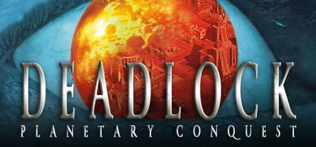 Deadlock - Planetary Conquest