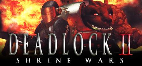 Deadlock II: Shrine Wars game image