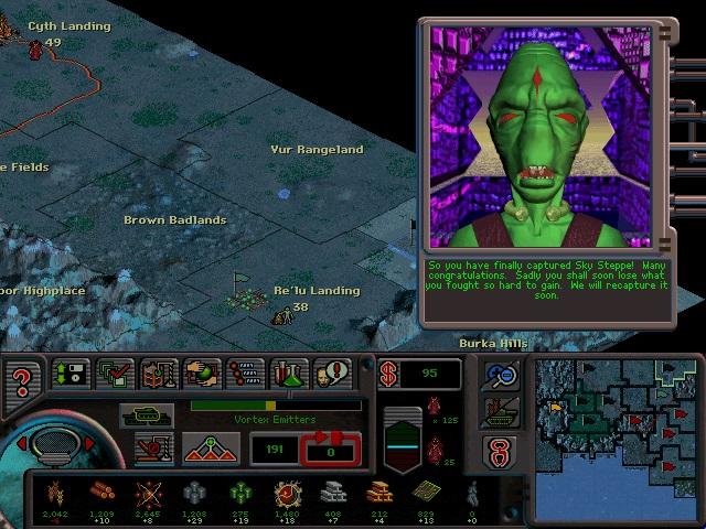 Deadlock II: Shrine Wars screenshot