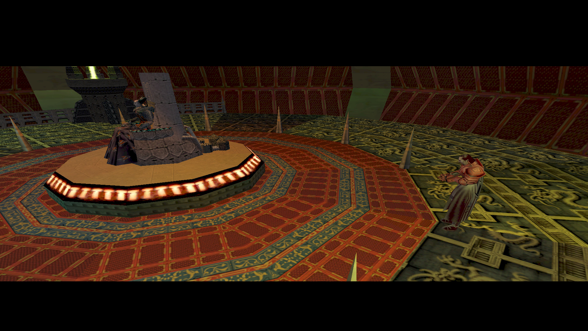 Slave Zero screenshot