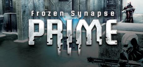 Frozen Synapse Prime game image