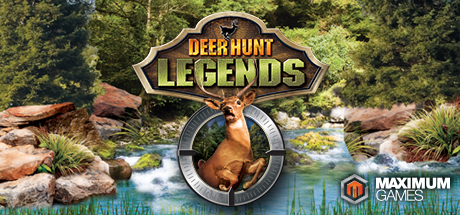 Deer Hunt Legends