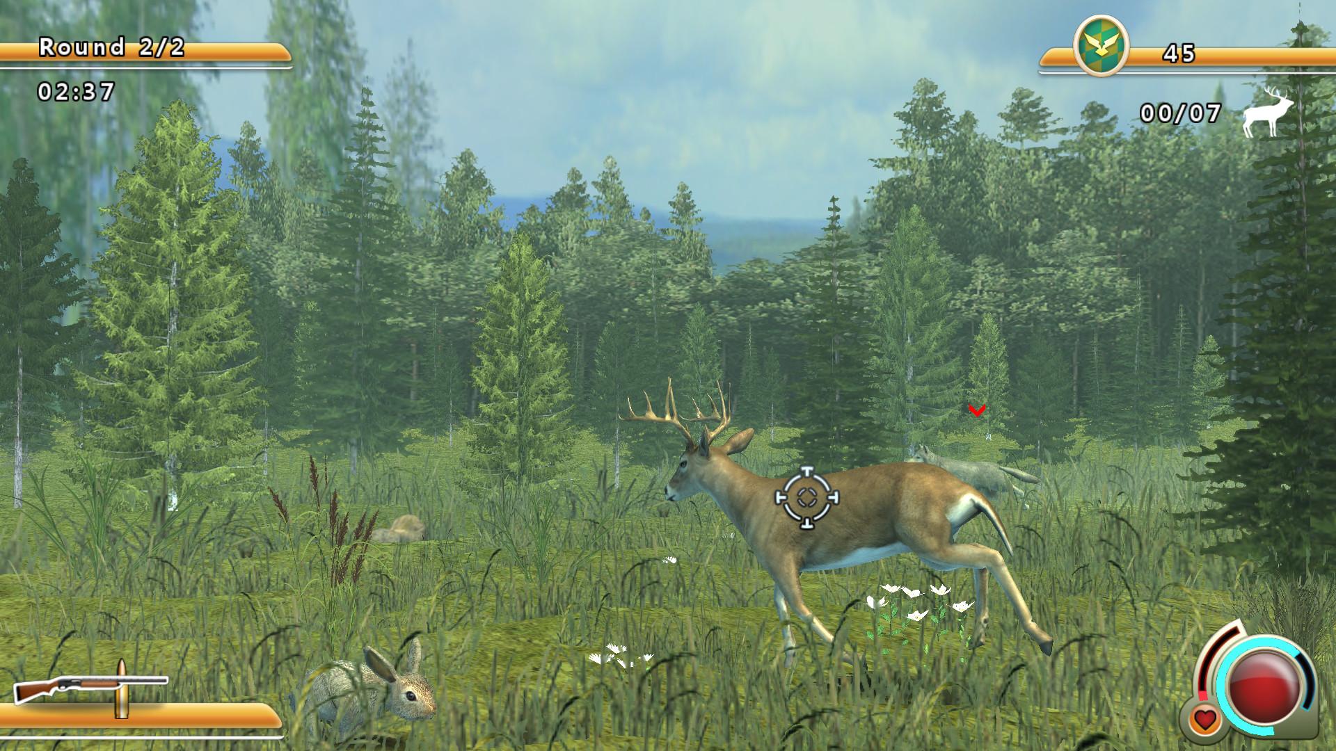 Deer Hunt Legends screenshot