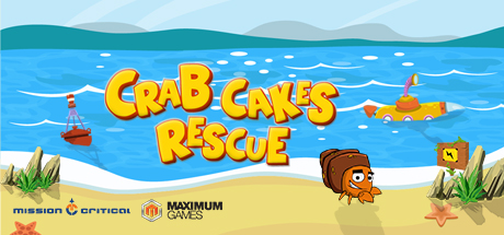 Crab Cakes Rescue MULTI5-ALiAS