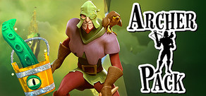 The Mighty Quest For Epic Loot - Archer Pack