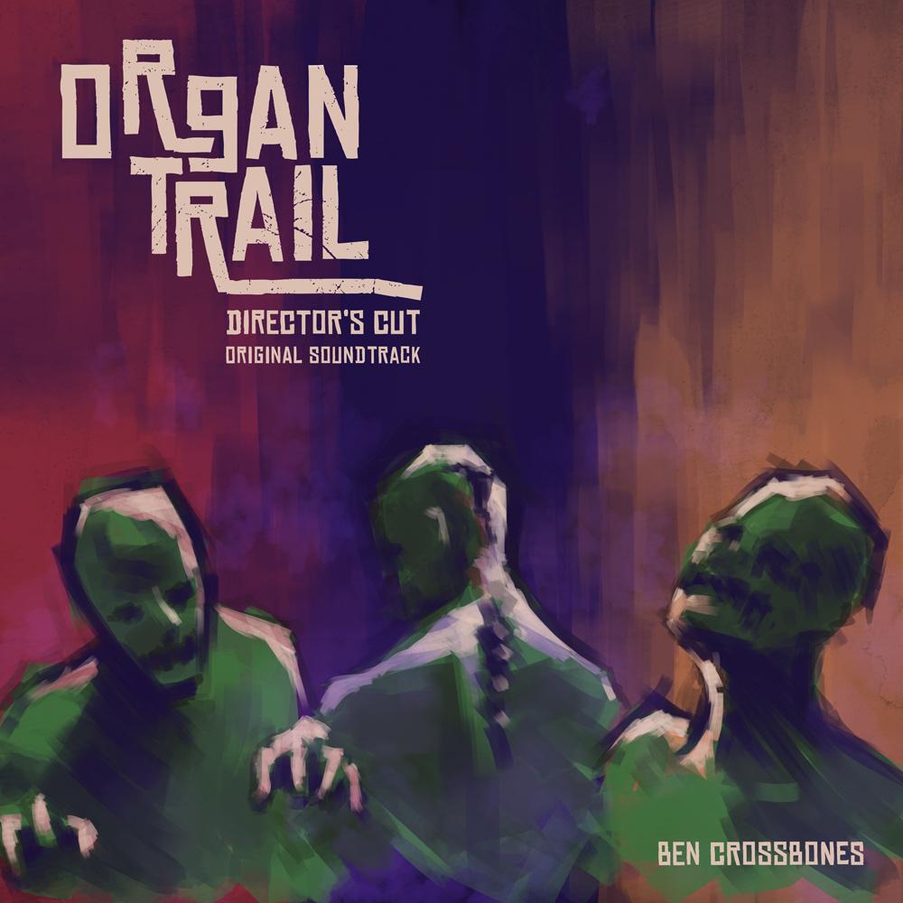Organ Trail: Director's Cut - Soundtrack screenshot