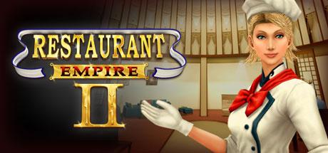 Restaurant Empire II game image