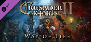 Expansion - Crusader Kings II: Way of Life