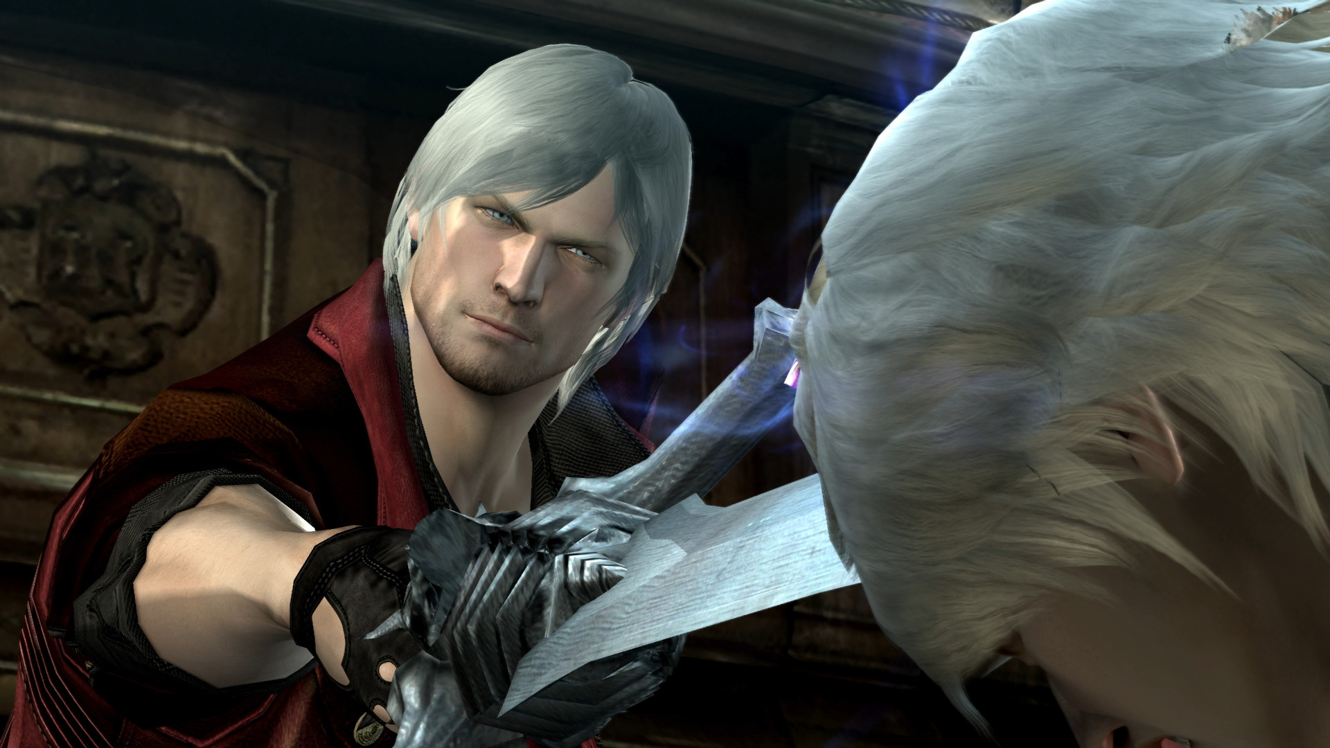Devil May Cry 4: Special Edition [+ 8 DLC] | PC | Лицензия