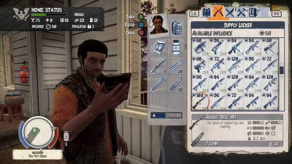 State of Decay: YOSE Year One Survival Edition PC Game CODEX Download