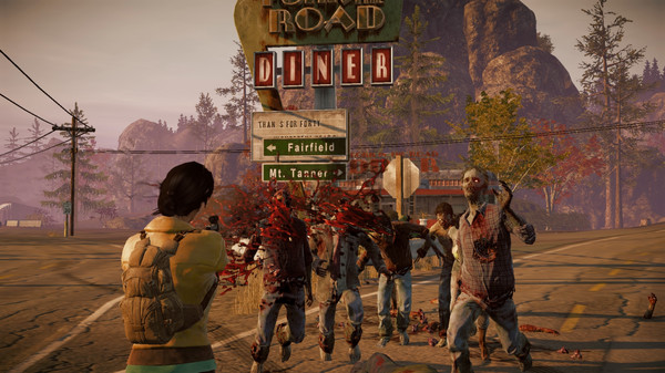 Download State of Decay Year One-CODEX